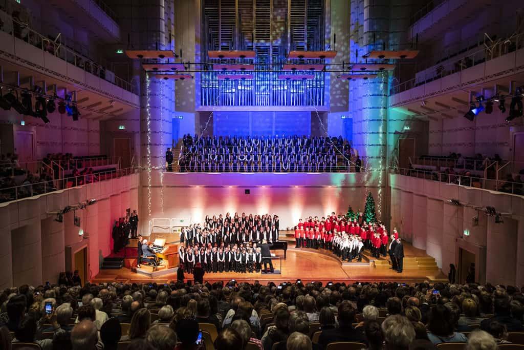 Chorakademie Dortmund